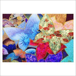 Butterfly Dreams by Deva Padma