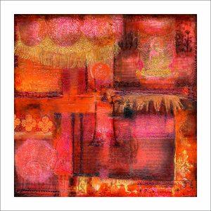 Tibetan Prayers red by Deva Padma