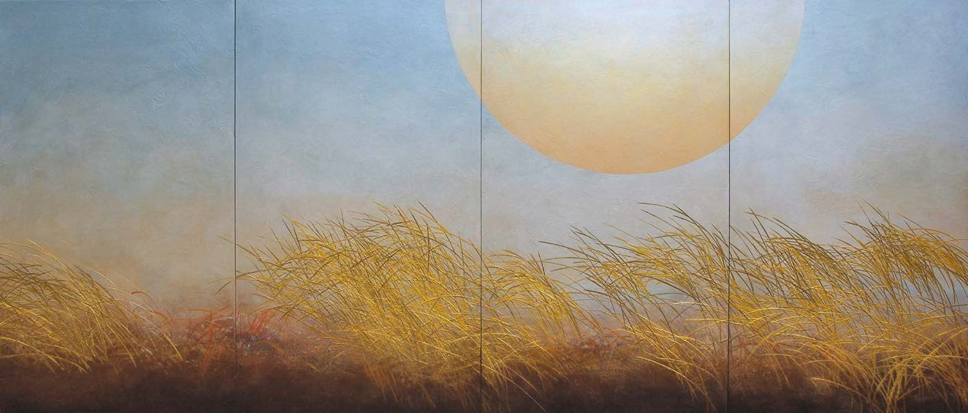 moonrise_autumn_grass