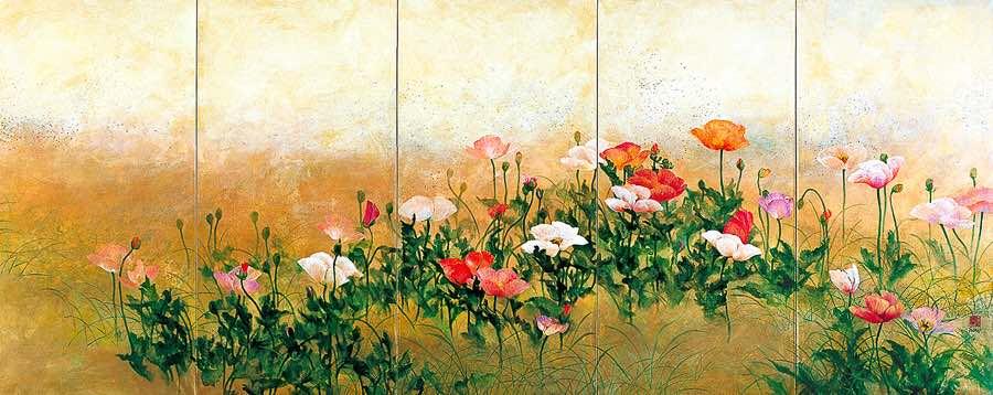 variegated_poppies