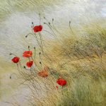 wild_poppies_silver_and_gold-2
