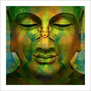 Silent Awakening by Deva Padma